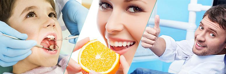 Стоматологічні послуги Київ